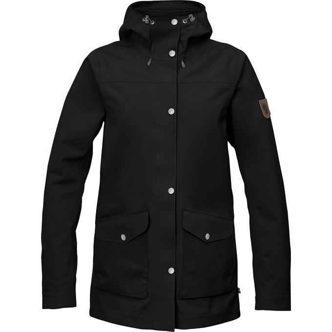 Greenland Eco-Shell Jacket W