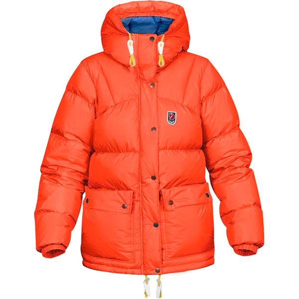 Expedition Down Lite Jacket W F214 L
