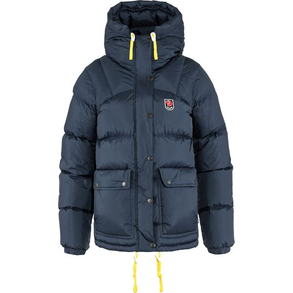 Expedition Down Lite Jacket W F560 L