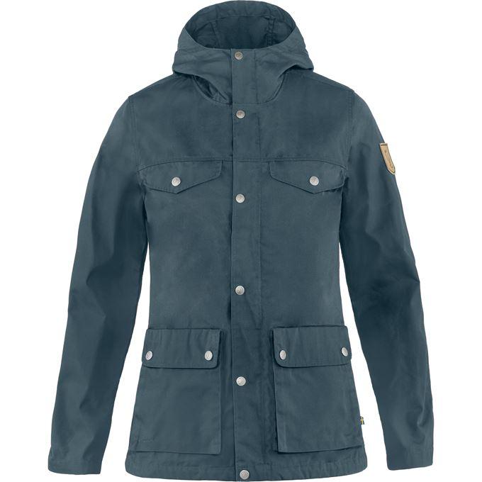 Greenland Jacket W