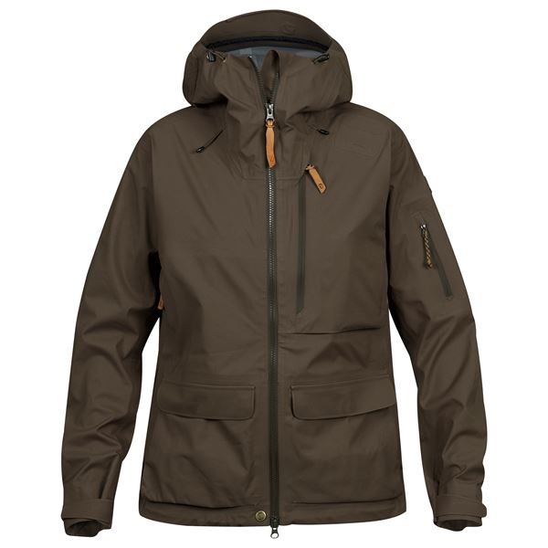 Lappland Eco-Shell Jacket W