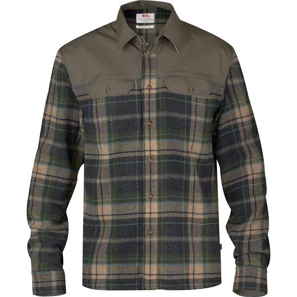 Granit Shirt M F246 L