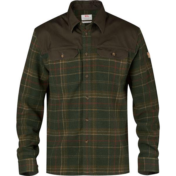 Granit Shirt M F620 L