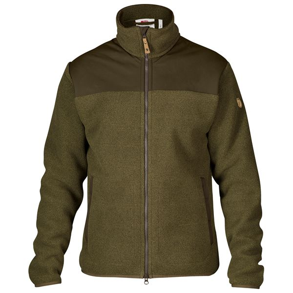 Forest Fleece Jacket M