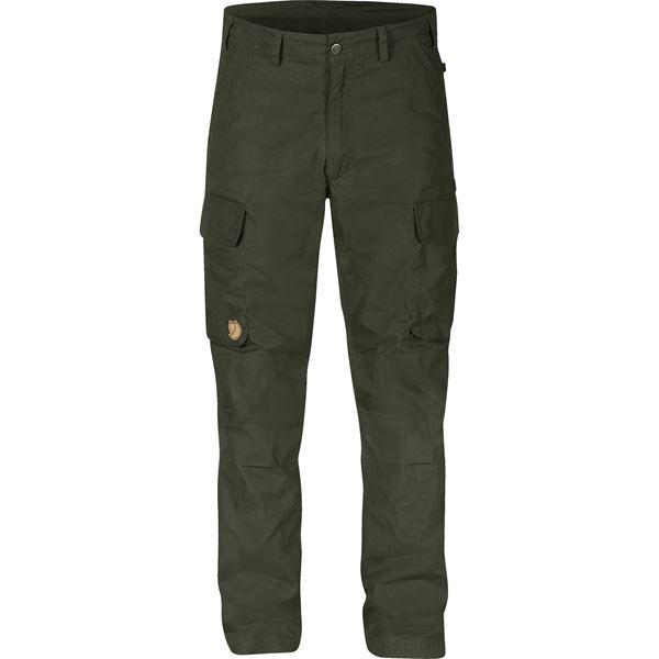 Brenner Pro Trouser M F662 24