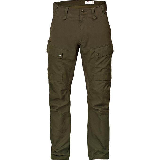 Lappland Hybrid Trousers M