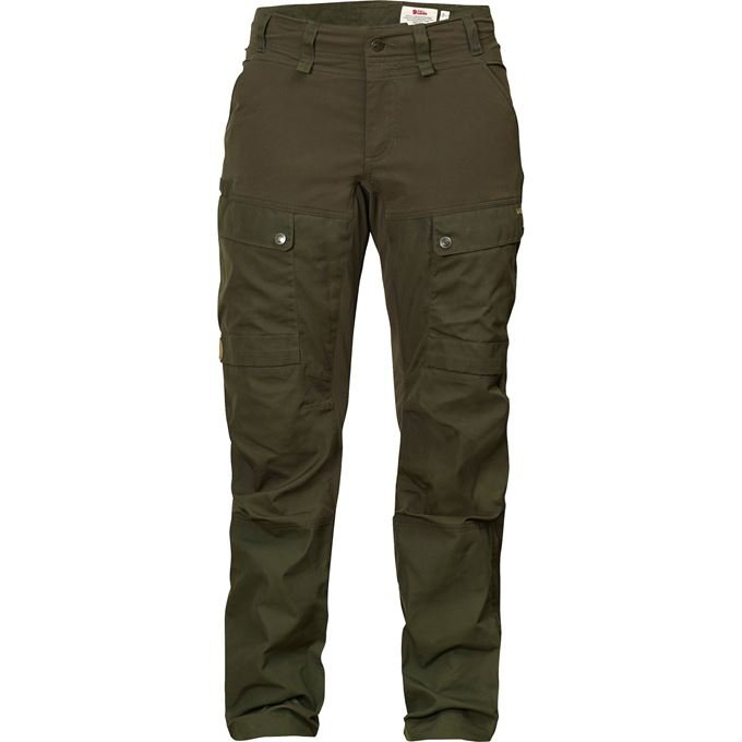 Lappland Hybrid Trousers W