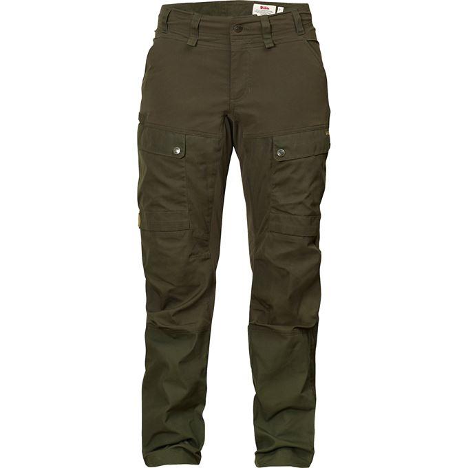 Lappland Hybrid Trousers W