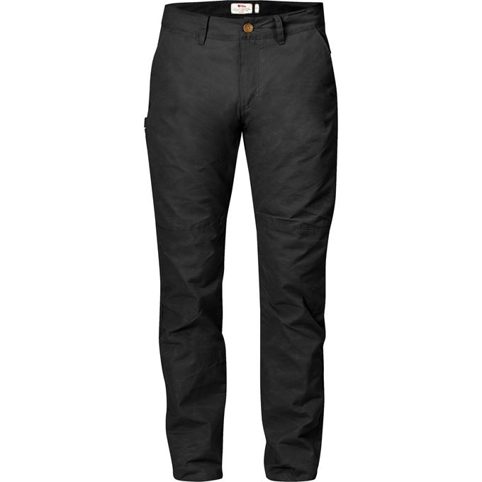 Sörmland Tapered Trousers M
