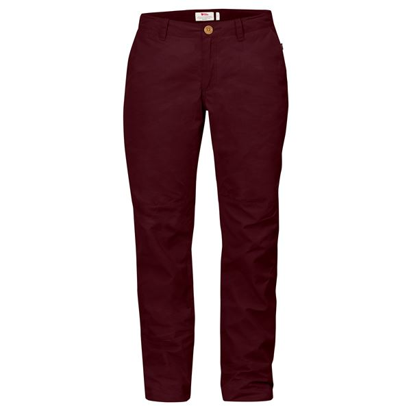 Sörmland Tapered Trousers W