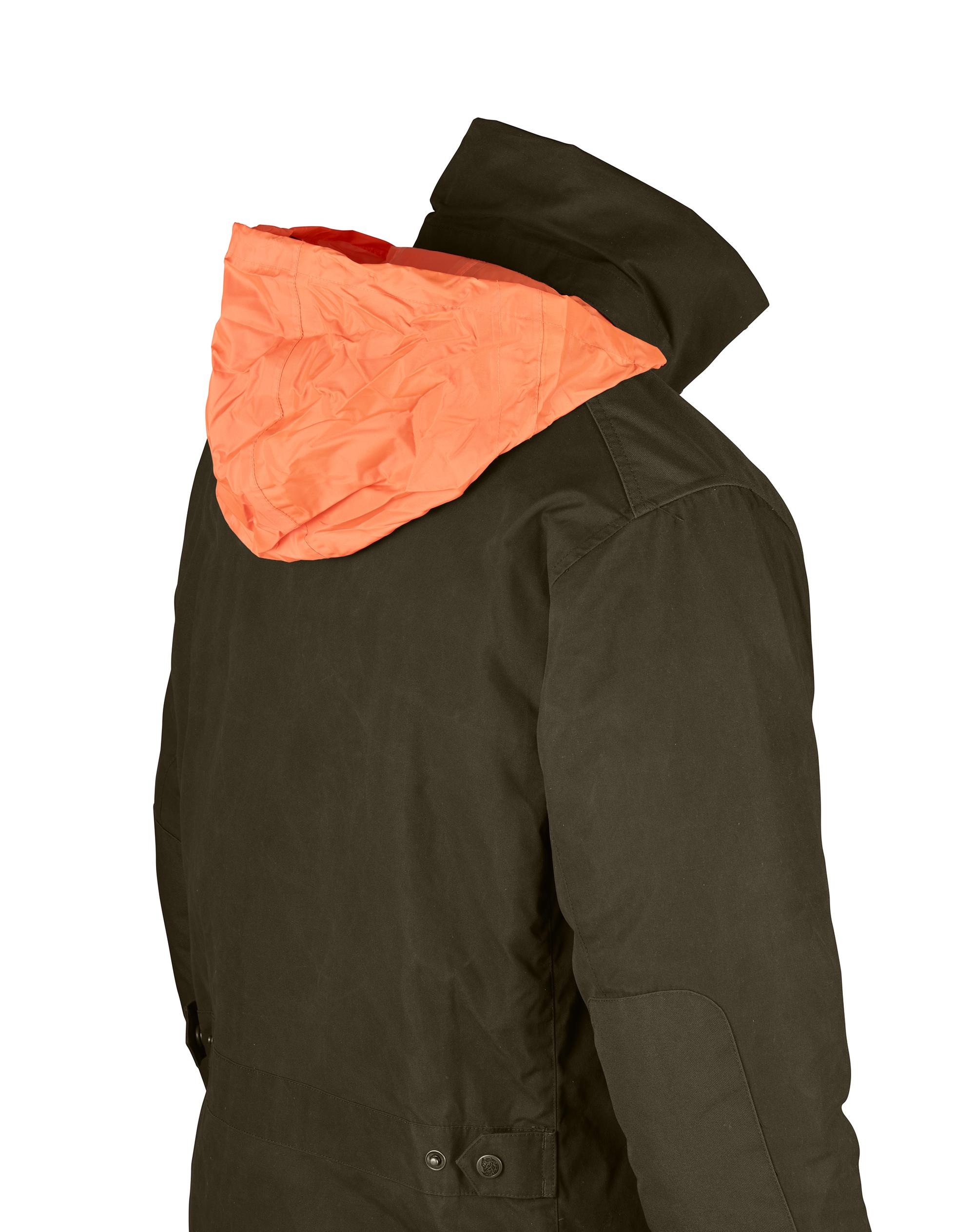 Fj/ällr/även Herren S/örmland Shirt Jacket Jacke