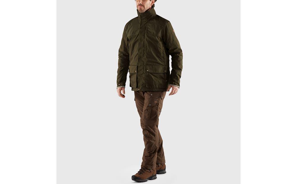 Sormland Padded Jacket M