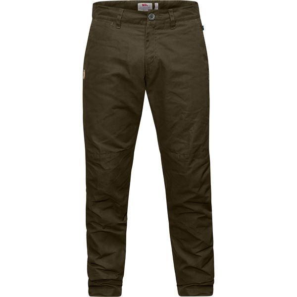 Sörmland Tapered Winter Trs M F633 44