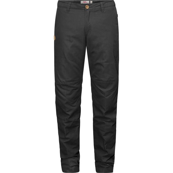 Sörmland Tapered Winter Trs W