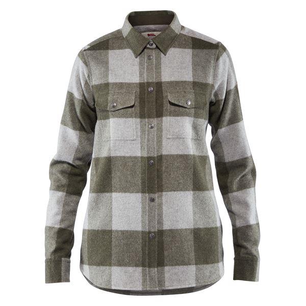 Canada Shirt W F625-021 L